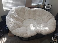 Papasan Couch Doubld Dallas, 75206