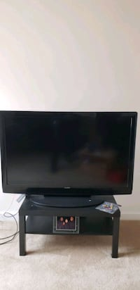 """43"" inch BLACK TV BY SANYO Silver Spring, 20910"