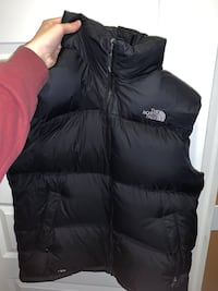 North Face 700 Puffer Mens Large New Westminster, V3L 1Z1