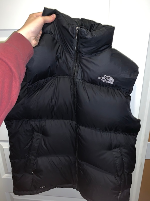 North Face 700 Puffer Mens Large