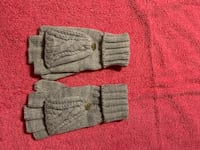 Winter gloves can be mittens also  Modesto, 95350