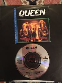 Queens record collections Toronto, M2R 3N5