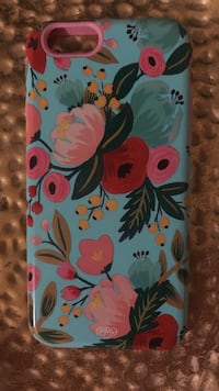 Rifle paper co iphone 6 case