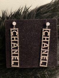 Chanel earrings Toronto, M3A 2G4