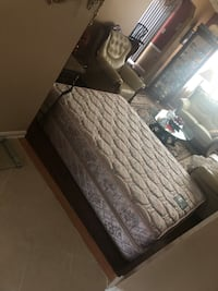 Queen Bed Glenn Dale, 20769