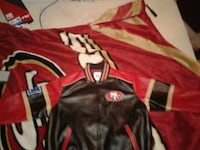 red and black jersey shirt Delhi, 95315