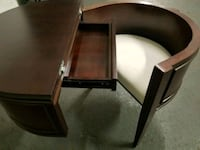 Carolina George Antique Desk Chair New York, 10009