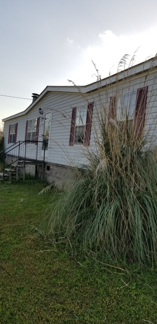 Manufactured Home For sale 3BR 2BA