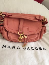 pink Marc Jacobs leather crossbody bag Los Ángeles, 91367