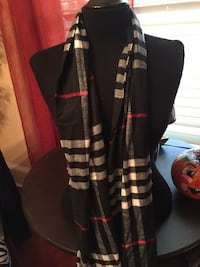 Scarves for fall and winter