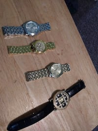 Watches $35 for each one.... Elkton, 21921