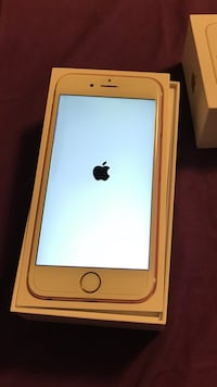 Iphone 6s unlocked with all original accessories Calgary, T3N 1G2
