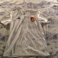Size small Adidas soccer jersey Vancouver, V5Z 1Y6