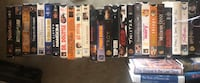 Classic movies lot