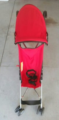Red toddler stroller Kissimmee, 34746
