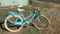 "26"" Huffy women's Cruiser Bike Bonsall, 92003"