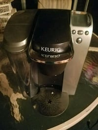 black and gray Keurig coffeemaker Herndon, 20171