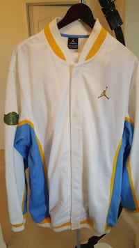 Carmelo Anthony Denver Nuggets Warmup Suit Edmonton, T6V 1J9