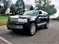 2008 Lincoln NAVIGATOR, 3RD ROW, FULLY LOADED, INSPECTED, READY TO GO Fredericksburg