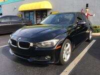 BMW - 3-Series - 2014 Fort Lauderdale, 33312