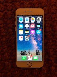 iPhone 6 16G White Denver, 80203