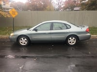 Ford - Taurus - 2006 Temple Hills