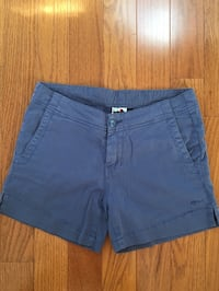 Woman Shorts blue by Kavu Size 4 Washington, 20015