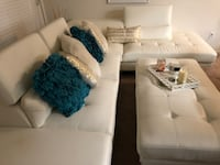 Sectional sofa New Orleans, 70131