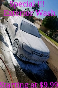 MOBILE CAR WASH AND DETAILING  Peoria, 85345