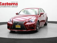 2015 Lexus IS 250 Laurel, 20723