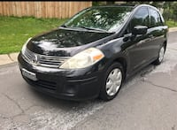$2800 Firm ! 2008 Nissan Versa  Cold AC strong Transmission Aspen Hill