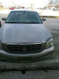 Cadillac - DTS - 2006 Chester, 19013