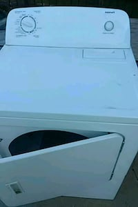 white front-load clothes washer Odessa, 79761