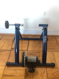 Mag Indoor Bicycle Trainer