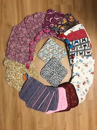 Home Made Oven Mitts Berea, 44017