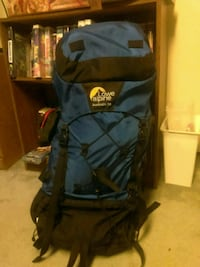 Backpacker bag  Aurora, 80014