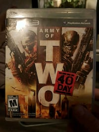 Sony PS4 The Crew game case Dartmouth, B3A 4C5