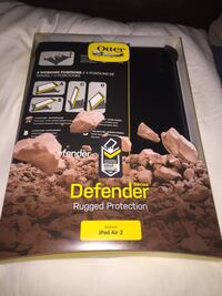 Otterbox Defender for IPad Air 2.