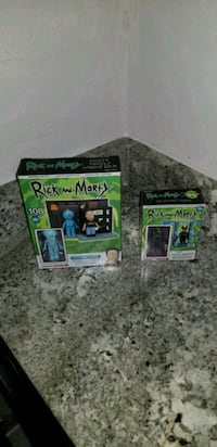 Rick and Morty Toys North Bethesda, 20852