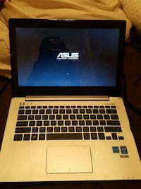 Touchscreen laptop asus  Copperas Cove, 76522