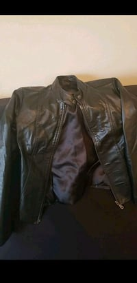 Genuine leather jacket Winter Park, 32792