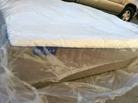 california king mattress memory foam Anaheim, 92806