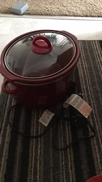 slow cooker Frederick, 21702