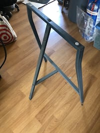 Sold Ikea Table Legs Table Top Not Included In Los