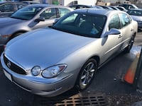 Buick - LaCrosse - 2005 98k Miles! Runs Perfect! Loaded, leather, sunroof, clean title North Middletown, 07748