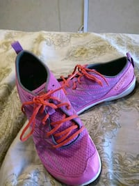 Womens MERRELL sneaker athletic shoes size 10 481 mi