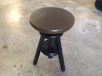 Piano Stool Smith-Ennismore-Lakefield, K0L
