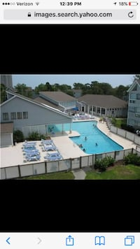 Myrtle Beach vacation For rent 2BR 2BA York