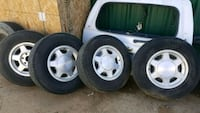 GM Yukon Wheels Midland, 79701