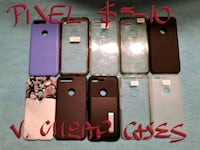 PIXEL 1 CASES only $5-10 each...WOW Pointe-Claire, H9R 3A3